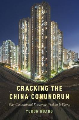 Cracking the China Conundrum (BOK)