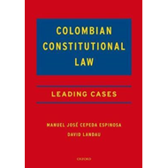 Colombian Constitutional Law (BOK)