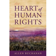 Heart of Human Rights (BOK)