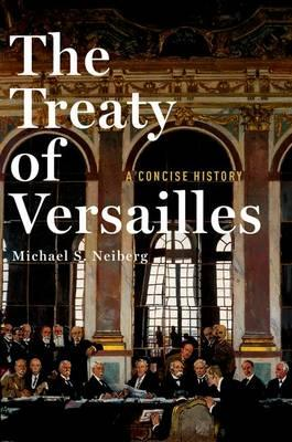 Treaty of Versailles: A Concise History (BOK)
