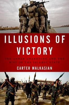 Illusions of Victory (BOK)