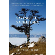 Saving the Sacred Sea (BOK)