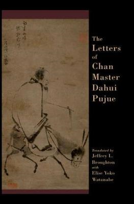 Letters of Chan Master Dahui Pujue (BOK)