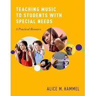 Teaching Music to Students with Special Needs (BOK)
