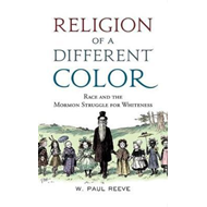 Religion of a  Different Color (BOK)