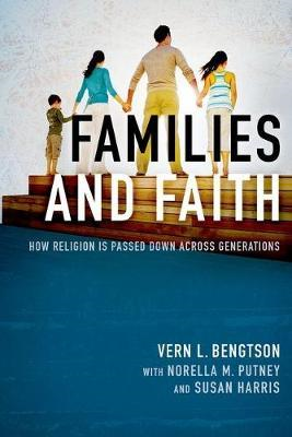 Families and Faith (BOK)