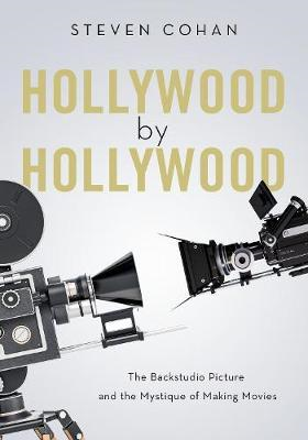 Hollywood by Hollywood (BOK)