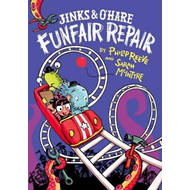 Jinks & O'Hare Funfair Repair (BOK)