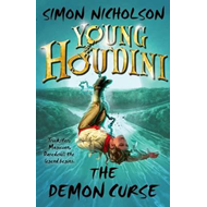 Young Houdini: The Demon Curse (BOK)
