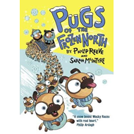 Pugs of the Frozen North (BOK)