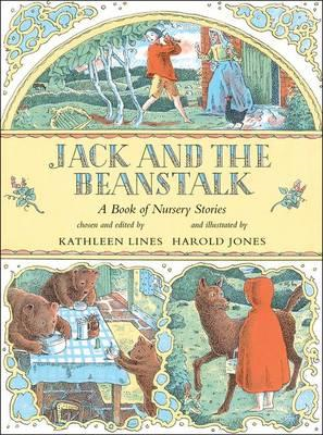 Jack and the Beanstalk: A Book of Nursery Stories (BOK)