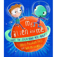 My Alien and Me (BOK)