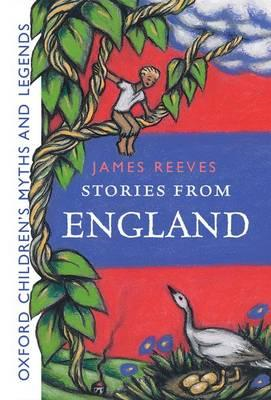 Stories from England (BOK)