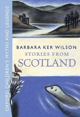 Stories from Scotland (BOK)