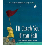 I'll Catch You If You Fall (BOK)