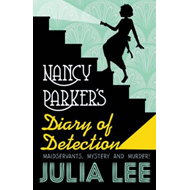 Nancy Parker's Diary of Detection (BOK)
