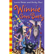 Winnie the Witch Fiction Pack 2 (6 Books)
