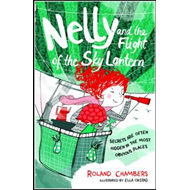 Nelly and the Flight of the Sky Lantern (BOK)