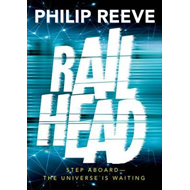 Railhead: shortlisted for the CILIP Carnegie Medal 2017 (BOK)