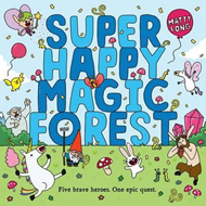 Super Happy Magic Forest (BOK)