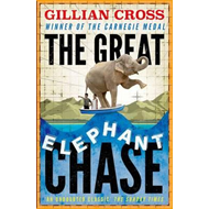 Great Elephant Chase (BOK)