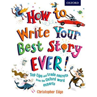 How to Write Your Best Story Ever! (BOK)
