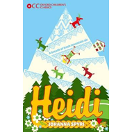 Oxford Children's Classics: Heidi (BOK)