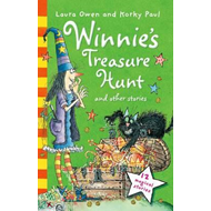 Winnie's Treasure Hunt and Other Stories (BOK)