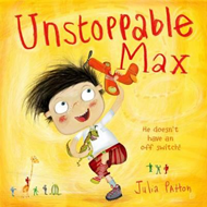 Unstoppable Max (BOK)