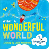 What a Wonderful World (BOK)