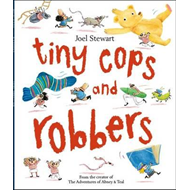 Tiny Cops and Robbers (BOK)