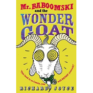 Mr. Baboomski and the Wonder Goat (BOK)