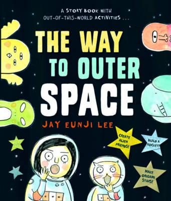 Way to Outer Space (BOK)