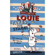 Unicorn in New York: Louie Takes the Stage! (BOK)