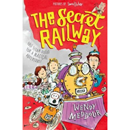 Secret Railway (BOK)
