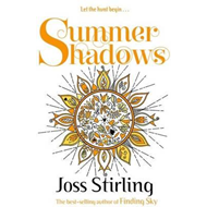 Summer Shadows (BOK)