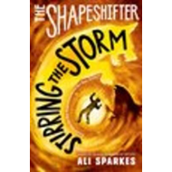 Shapeshifter: Stirring the Storm (BOK)
