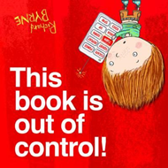 This Book is Out of Control! (BOK)
