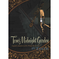 Tom's Midnight Garden Graphic Novel (BOK)