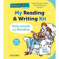 Read Write Inc.: My Reading and Writing Kit (BOK)