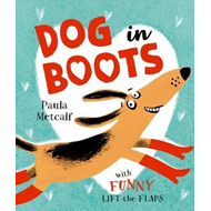 Dog in Boots (BOK)