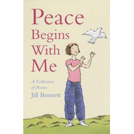 Peace Begins with Me (BOK)