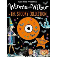 Winnie and Wilbur: The Spooky Collection (BOK)