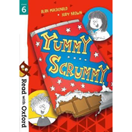 Read with Oxford: Stage 6: Yummy Scrummy (BOK)