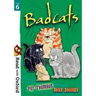 Read with Oxford: Stage 6: Badcats (BOK)
