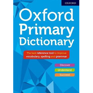 Oxford Primary Dictionary (BOK)