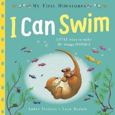 My First Milestones: I Can Swim (BOK)