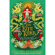 Produktbilde for The Kite Rider (BOK)