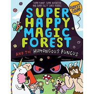 Produktbilde for Super Happy Magic Forest: The Humongous Fungus (BOK)