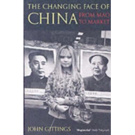 Changing Face of China (BOK)